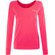 Dare 2b Overt Long Sleeve Top Women Neon Pink